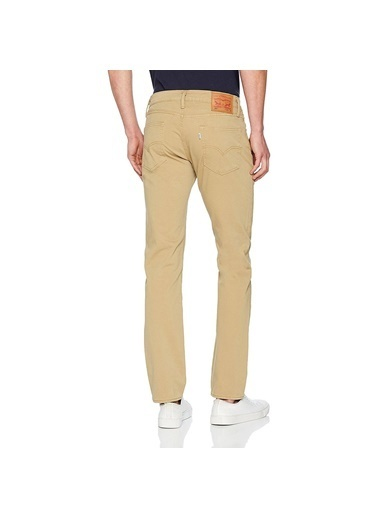 Levi's® Jean Pantolon | 511 - Slim Krem